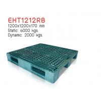 พาเลทพลาสติก EHT1012RB